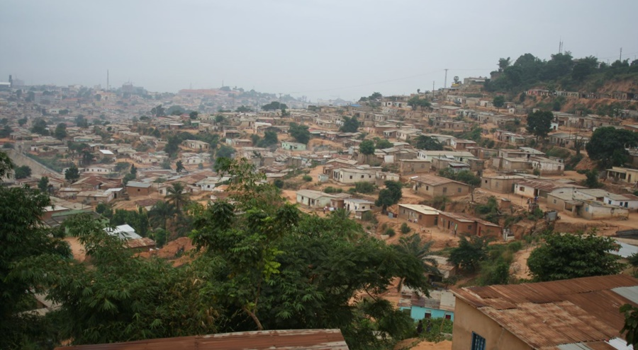 Angola still accused of cracking down on Cabinda separatists