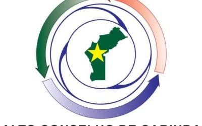 Haut Conseil du Cabinda : Communiqué de presse