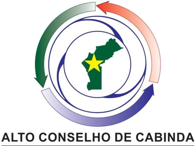 Alto Conselho de Cabinda : Comunicado de imprensa
