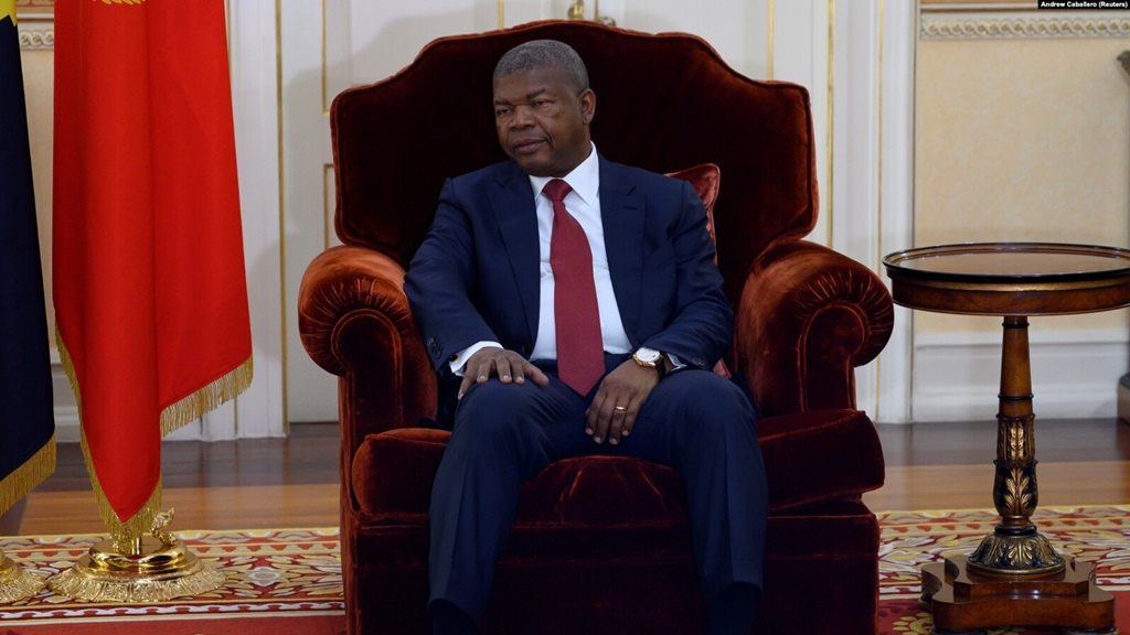 The reform general discussed a solution for Cabinda with João Lourenço and said there would be news