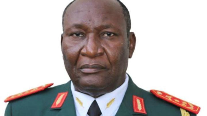 Message of celebration of the memory of General Mauricio ZULU, one of the worthy sons of Cabinda