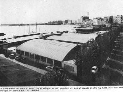 Navaltecnica Anzio