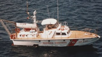 CP 238 Guardia Costiera