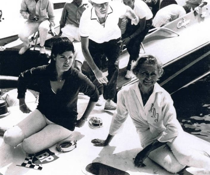 Rene & Gale Jacoby
