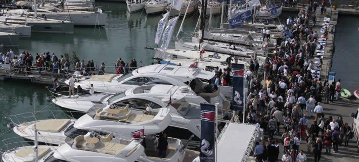 Salone nautico di Genova 2010; Ottimismo o disfatta?