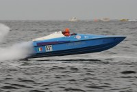 Motonautica competizioni