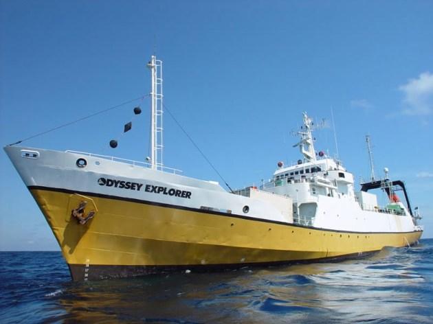 Odyssey Explorer