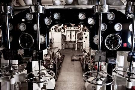 Sala macchine