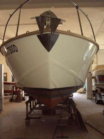 Sarima-Agathos-barcaclassica-vendita