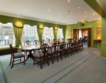 Edinburgh Room