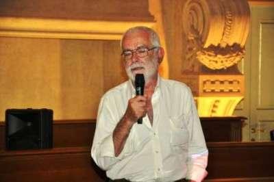 dott. Bruno Marsico - geologo Enea