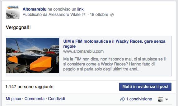 Wacky Races FIM