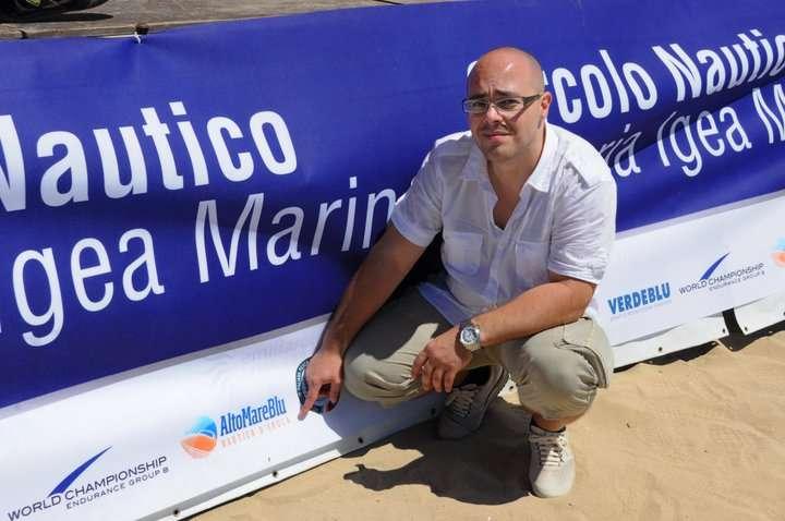 Alessandro Vitale AltoMareBlu