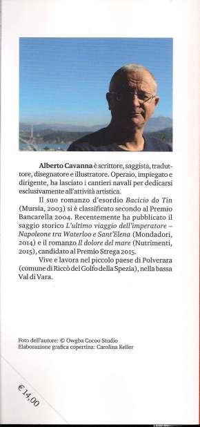 Alberto Cavanna