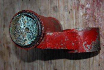 scambiatore passaggi acqua olio ostruiti