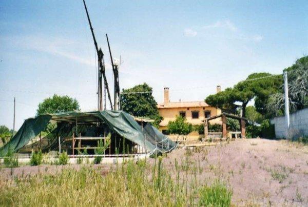 Anzio - Villa Palomba & San Giuseppe Due