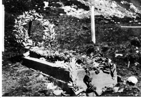 Shackleton_grave