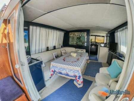 Barca Classica Baglietto 18 M in vendita