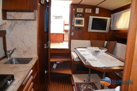 Storebro 34 Royal Cruiser Barca classica in vendita