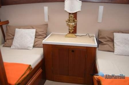 barca classica in vendita