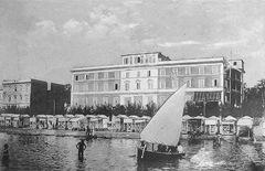 AEF Le Sirene 1920