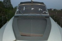 Barca classica dei cantieri Alfa Marine modello Bronte 40 in vendita