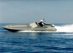 V 1679 Power Marine - 50 nodi