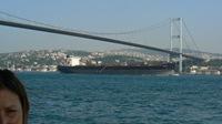 Ponte- Bosforo-tra- Europo-Asia