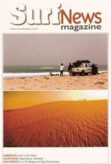 Rivista Surf News