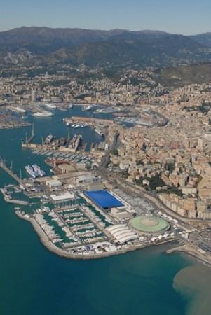 Salone nautico Genova 2008