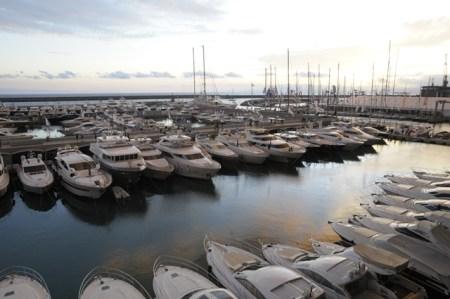 Salone della nautica 2008 Genova