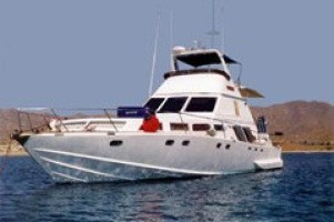 Barca Classica Delta 56 Aquarius