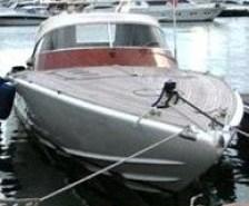 Barca Classica Delta Hidalgo