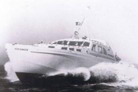 Barca Classica Speranza mia AFCO di Sonny Levi