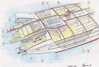 136 Yacht 100 nodi