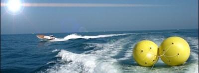 powerboat P1 - The Fantastic