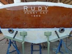 52 Restauro Rudy