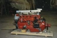25. Volvo Penta 170A revisionato e pronto all'imbarco