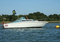 Barca Levi - Triana 25