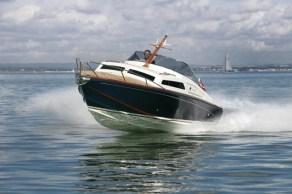 Corsair Levi Boats