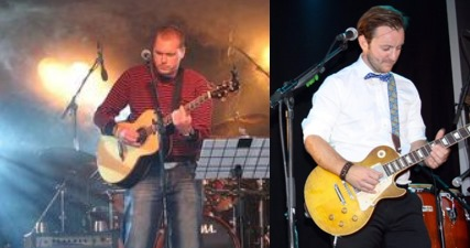 Øystein & Håkan spiller på Rockers