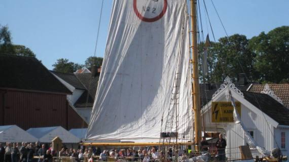 Kystkulturuka i Langesund: 4. – 12. september 2021