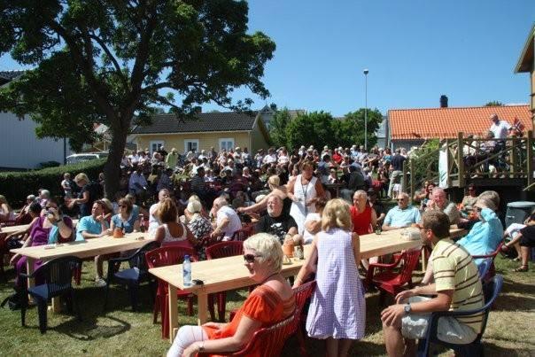 Sommerhagen Live – Lørdag 8.august 2020 kl. 12:00 – 16:00