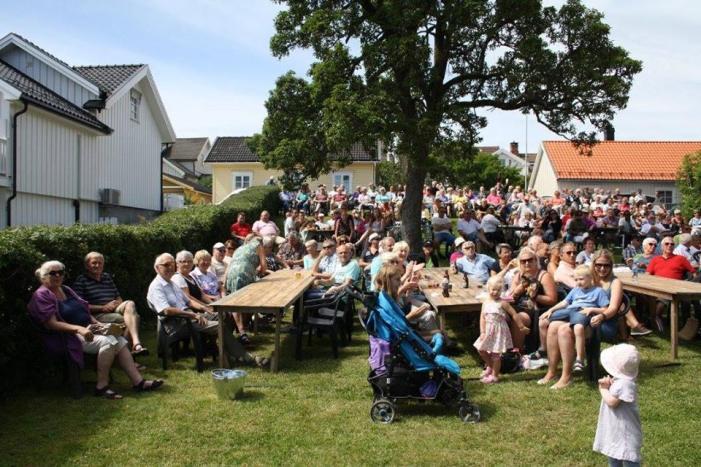 Sommerhagen Live – Lørdag 21.august 2021 kl. 12:00 – 16:00