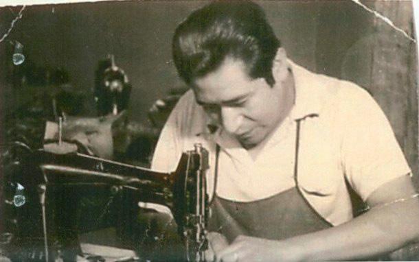 Cleto Reyes, líderes mexicanos