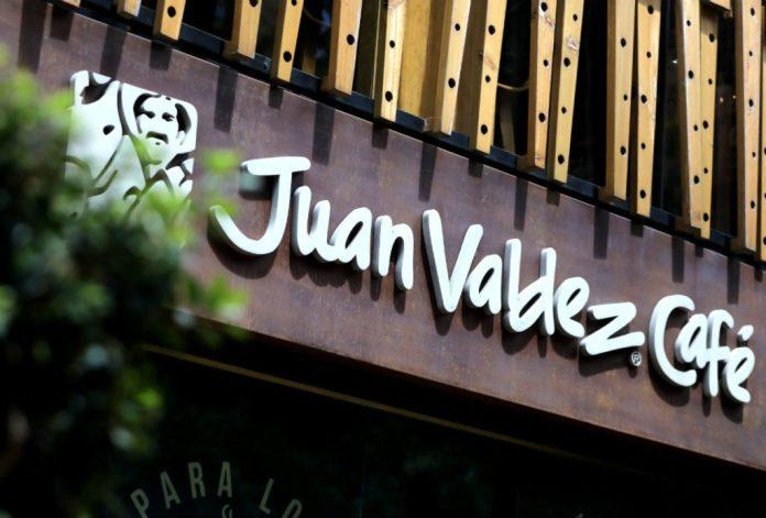 Juan Valdez regresa a México