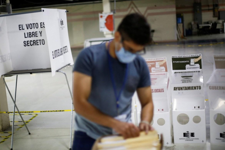 Elecciones 2021: ¿Cómo votar si no estás en tu domicilio y encontrar casillas especiales? | Alto Nivel
