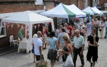 Alton Craft Market Returns