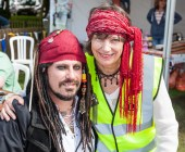 Party in the Park 2014 – Pirates of the Carrotbean