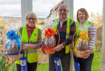 Alton Lions Launch the 2020 Easter Eggstravaganza